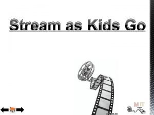 Stream as Kids Go Televisions Phones Top 10