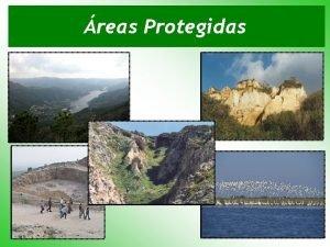reas Protegidas Classificamse em Parque Nacional Parque Natural