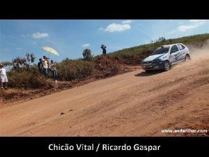 www andarilhar com Chico Vital Ricardo Gaspar www