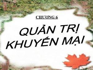 CHNG 6 MC TIU CHNG 6 Bit c