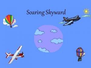 Soaring Skyward Wrong H C U O WRONG