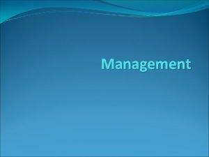 Management Zkladn informace Kontakt 21302mail muni cz Kancel
