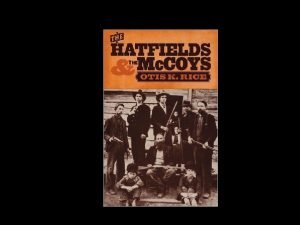 Hatfields 8 hours per bushel 10 hours per