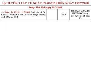 LCH CNG TC T NGY 09 072018 N
