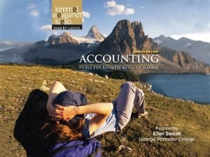 Chapter 14 1 CHAPTER 14 MANAGERIAL ACCOUNTING Accounting