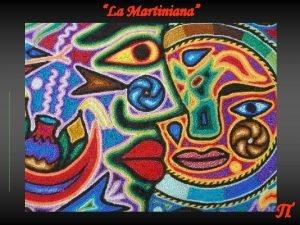 La Martiniana Carlos Ordua Barrera Raul Anguiano Carlos