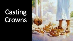 Casting Crowns 1 Corinthians 3 10 15 VOICE