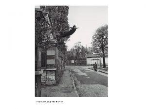 Yves Klein Leap into the Void Fluxus John