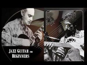 Jazz Guitar 4 Beginners Notes on Improvisation TCC