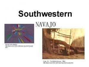 Southwestern NAVAJO Navajo sand painting http www mce