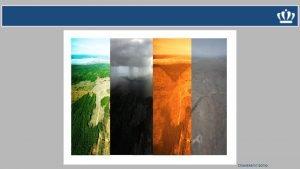 Oluwakemi Izomo Natural and Anthropogenic Hazards Overview Natural