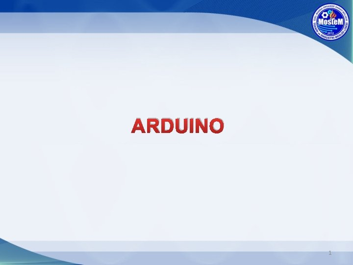 ARDUINO 1 ARDUINO Arduino zerinde kristal osilatr 5