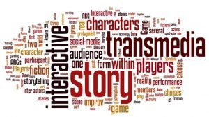 What is Transmedia In order to develop and