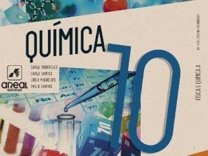 QUMICA 10 1 QUMICA 10 QUMICA 10 SUMRIO