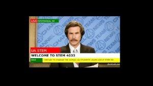 STEM 4033 Introduction to STEM Education STEM Science