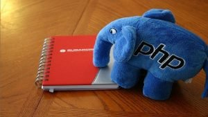 PHP PHP STAND FOR HYPERTEXT PREPROCESSOR PHP HISTORY