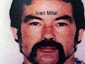 Ivan Milat Who is Ivan Milat Ivan Robert