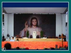 19 00 Visita in Polonia Via Crucis Via