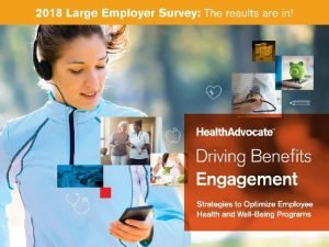 Engagement Strategies Survey Driving benefits engagement Strategies to