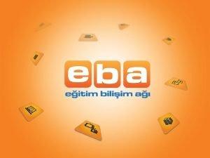EBA nedir Eitim Biliim A EBA snf seviyelerine