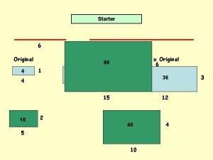 Starter 6 Original 4 12 2 x Original