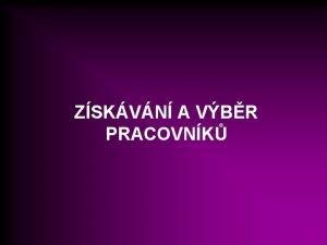 ZSKVN A VBR PRACOVNK Oznaen materilu VY32INOVACEEKO1126 Ronk