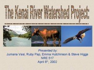 Presented by Jumana Vasi Ruby Pap Emma Hutchinson
