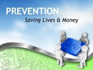Prevention Science A multidisciplinary field devoted to the
