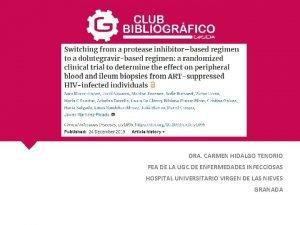 DRA CARMEN HIDALGO TENORIO FEA DE LA UGC