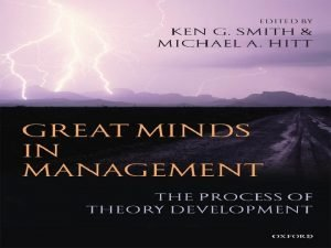 1 chapter 5 GRAND THEORIES AND MIDRANGE THEORIES