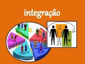 integrao Grupo Antnio Inocncio Antnio Mrio Augusto Csar
