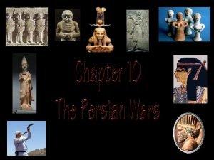 Key Terms Persian Wars Herodotus Darius I The