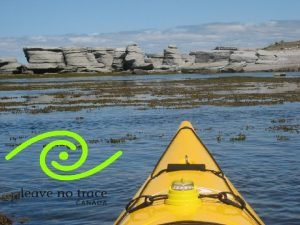 What is Leave No Trace Canada National nonprofit