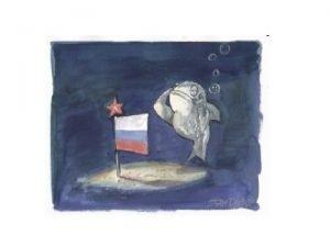 Stnohra moci do n Rusko vloilo svj velk