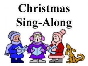 Christmas SingAlong Frosty the Snowman Frosty the Snowman