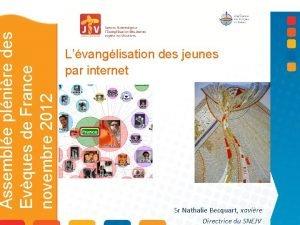 Assemble plnire des Evques de France novembre 2012
