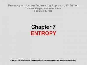 Thermodynamics An Engineering Approach 6 th Edition Yunus