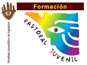 Vicariato Apostlico de Aguarico Formacin misionera SINODO DE