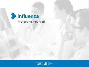 Influenza Protecting Yourself Influenza Virus The influenza virus