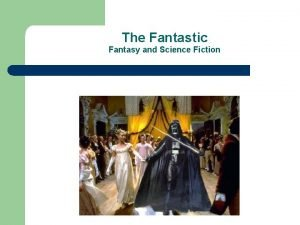 The Fantastic Fantasy and Science Fiction Fantastic Stories