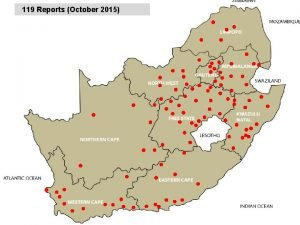 119 Reports October 2015 Internal Parasites Roundworms October