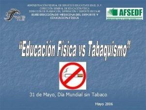 ADMINISTRACIN FEDERAL DE SERVICIOS EDUCATIVOS EN EL D