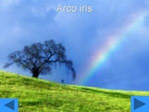 Arco iris Arco iris Capa Historia sobre arco