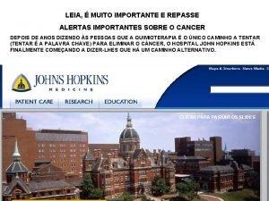 LEIA MUITO IMPORTANTE E REPASSE ALERTAS IMPORTANTES SOBRE