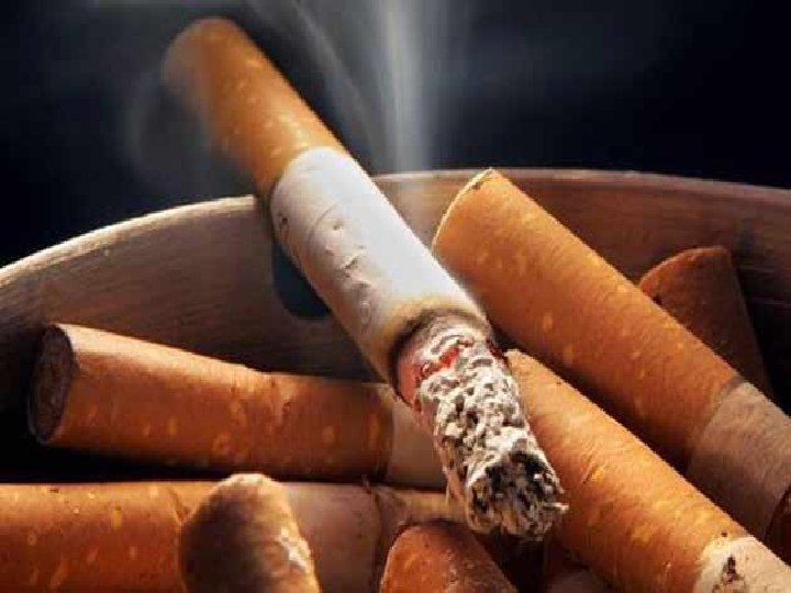Que es el tabaco El tabaco es un