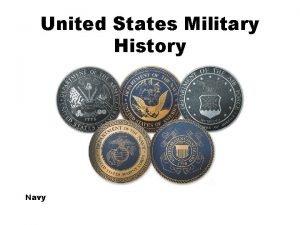 United States Military History Navy Navy 13 October