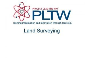 Land Surveying Definition of Surveying in the State