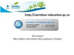 Carrefour cest un carrefour une croise une jonction