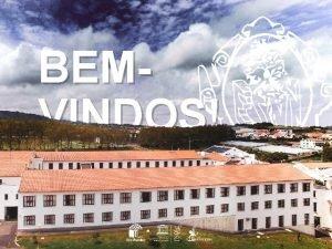 BEMVINDOS REUNIO GERAL DE PROFESSORES ANO LETIVO 20192020