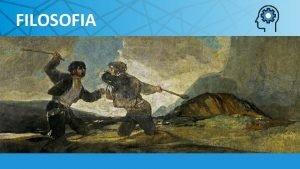 FILOSOFIA FILOSOFIA EXPERINCIA DO PENSAMENTO Slvio Gallo 3